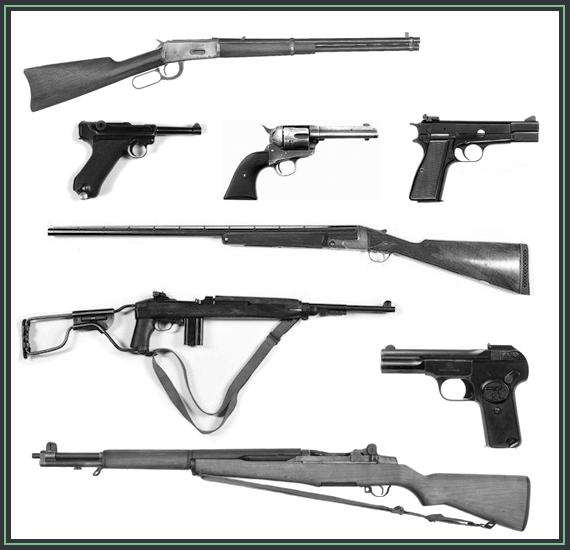 Pinetree gun pawn thomasville