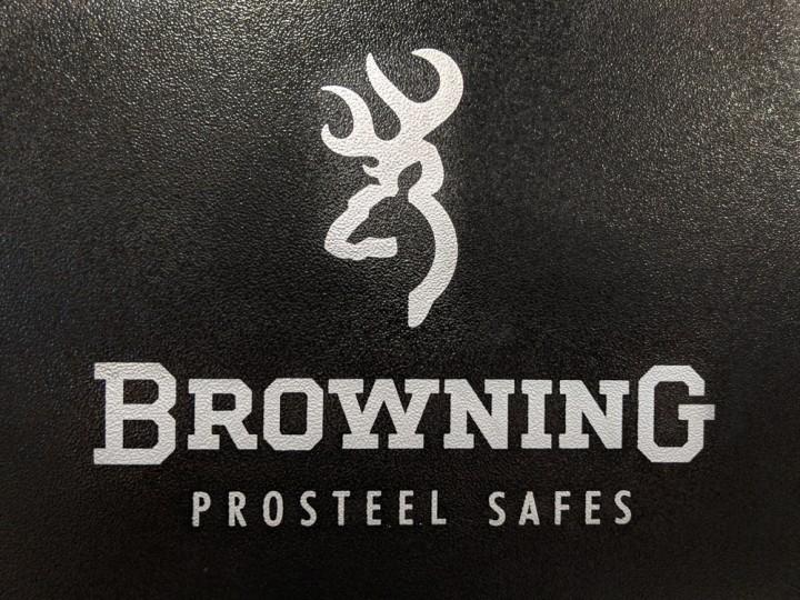 Browning-safes