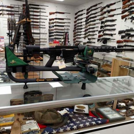 guns thomasville ga